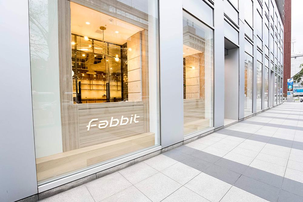fabbit FUKUOKA 3