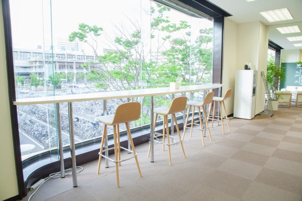 Hub Station Kento 3